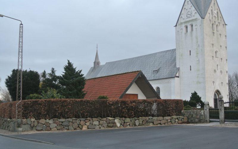 Belaegning_Kirke13