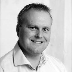 Entreprenør Gert Nissen